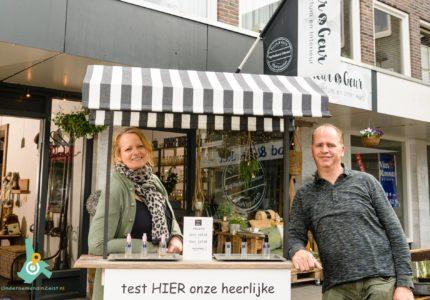 Fleur & Geur Parfum in Winkelcentrum Kerckebosch