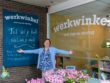 Ingrid Wong voor De Werkwinkel in Den Dolder