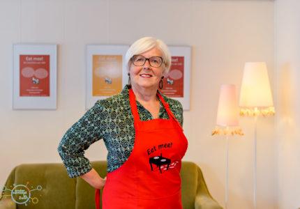 Annelies Kastein van Eet Mee!